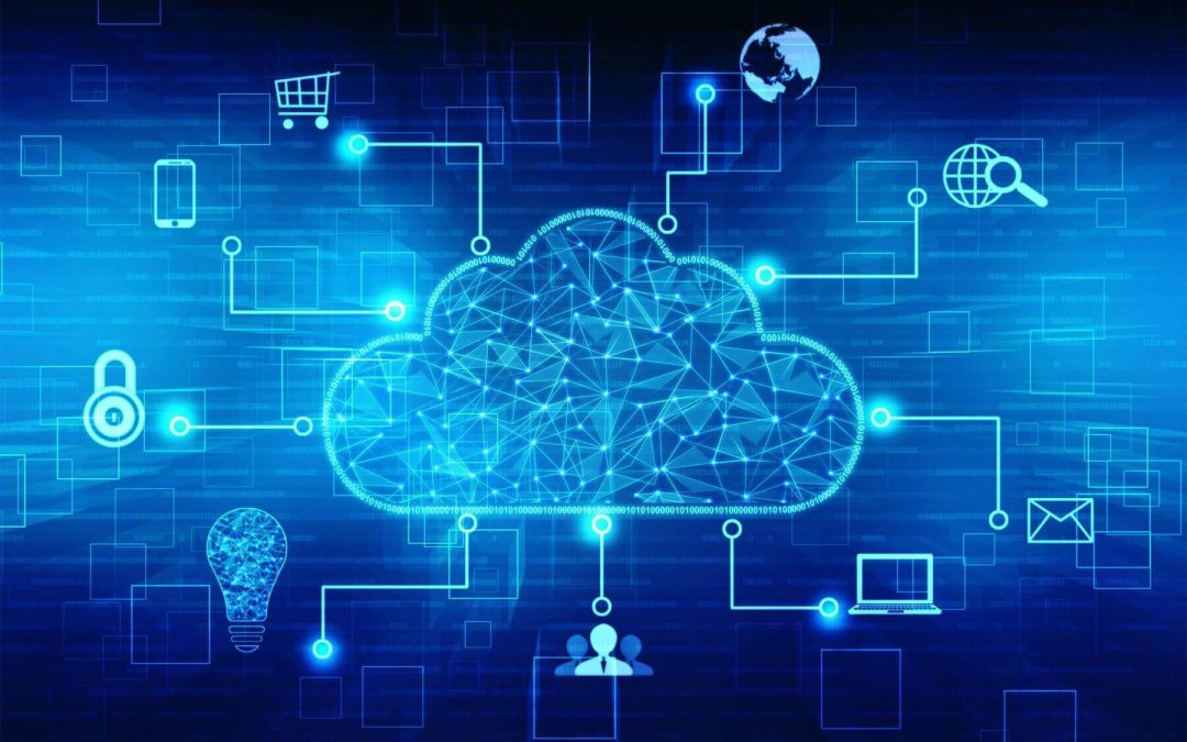 Cloud Computing- A Virtual World