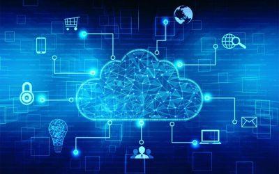Cloud Computing- A Virtual World