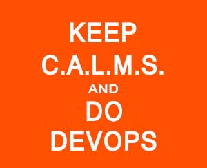 CALMS and DevOps