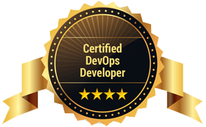 Certified DevOps Developer Course Online