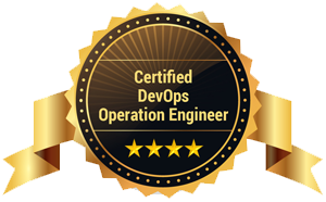 Certified DevOps Operational Engineer Course Online