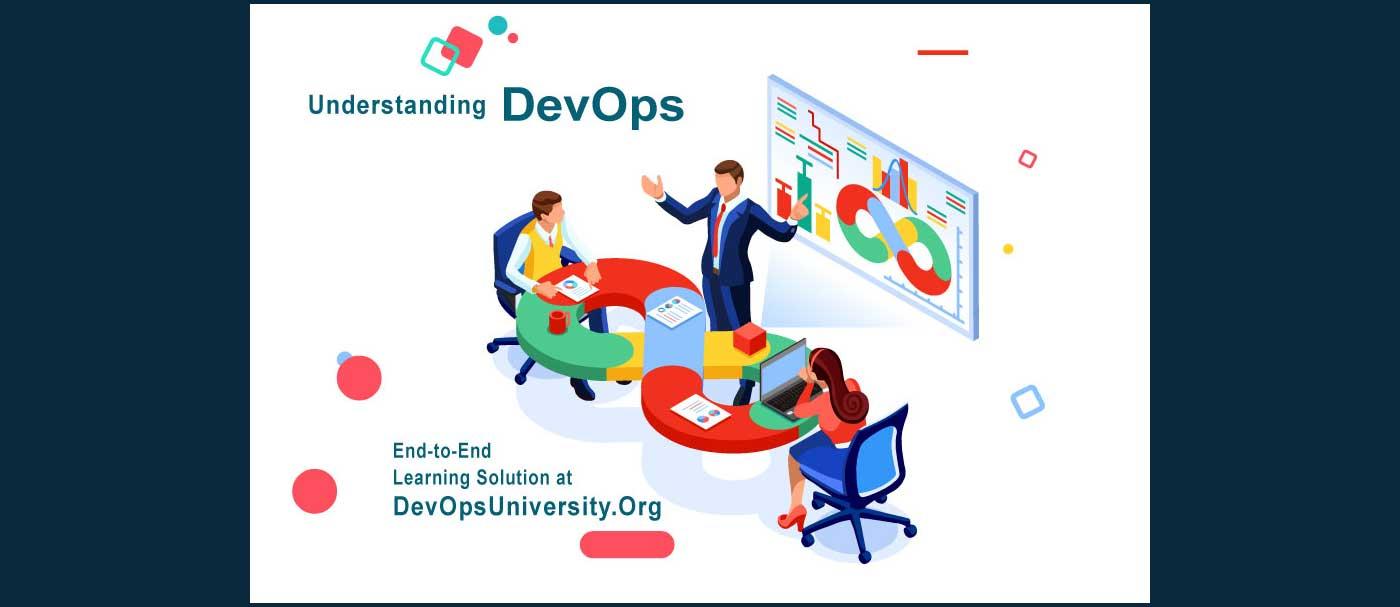 Understanding Roles of DevOps
