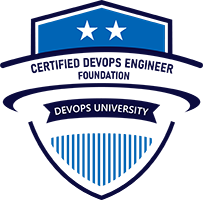 Certified DevOps Engineer – Foundation