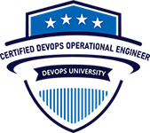 Certified DevOps Operation Engineer Certification