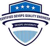 Certified DevOps Quality Engineer Certification