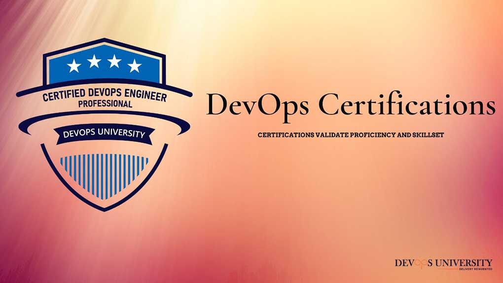 Are Online DevOps Certifications Worth It?