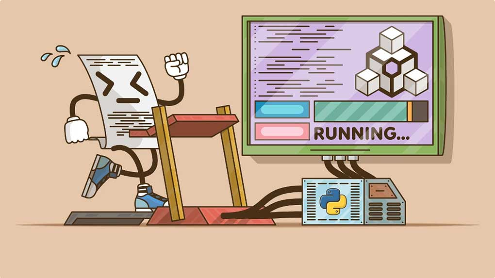 How does a DevOps Engineer Work with Python?