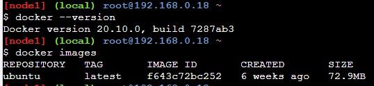 Docker Installation on Linux Step-8