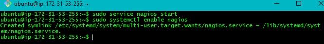 Nagios Installation Step-29