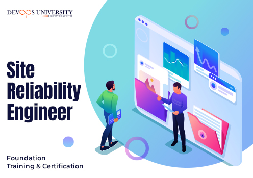 Site Reliability Engineer Foundation Training & Certification