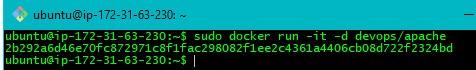 Step14 Docker Use Case for Implementation