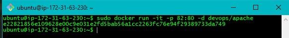 Step16 Docker Use Case for Implementation