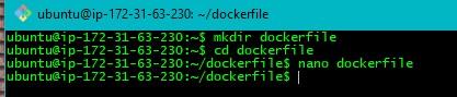 Step18 Docker Use Case for Implementation