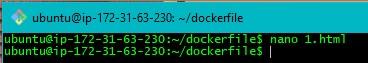 Step20 Docker Use Case for Implementation