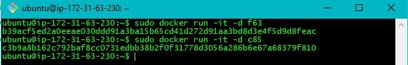 Step4 Docker Use Case for Implementation