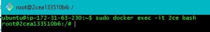 Step7 Docker Use Case for Implementation